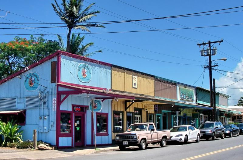 Paia Maui The Best Little Town In Hawaii