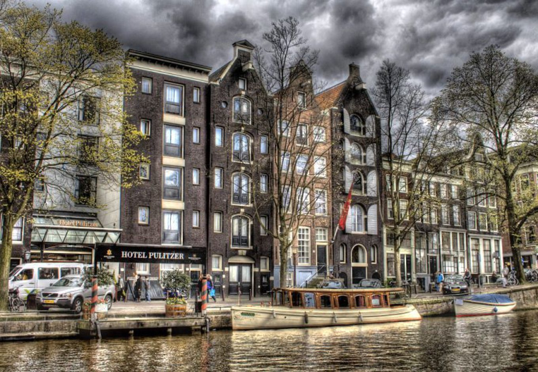 Amsterdam hotel eskorte asian