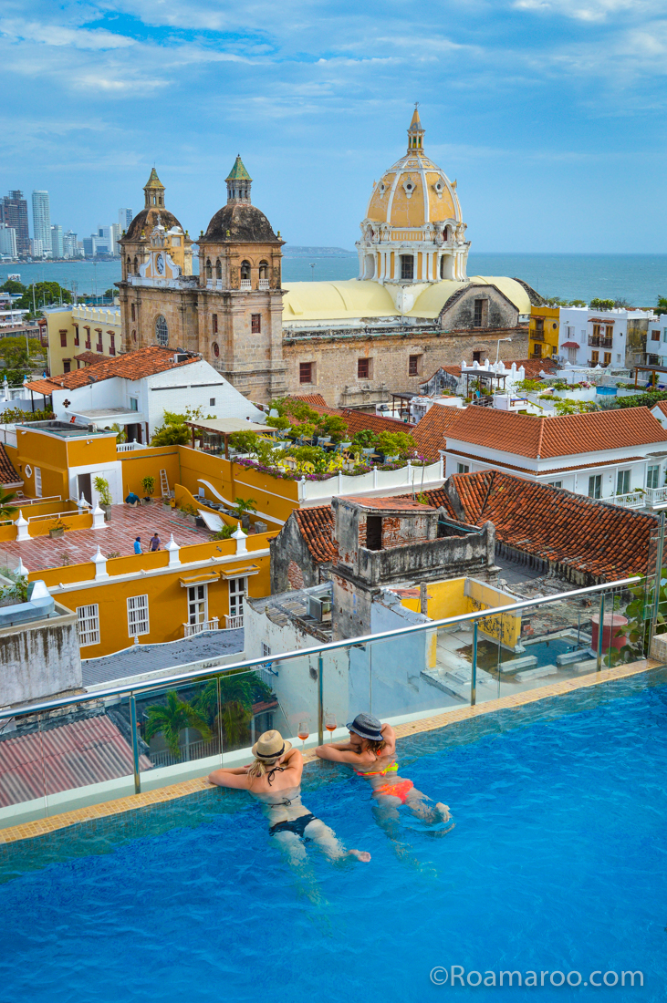 The Best Part Is Half Of Day P Goes To Food Beverage Purchases For More On Movich Hotel Rooftop Visit Our Pools In Cartagena