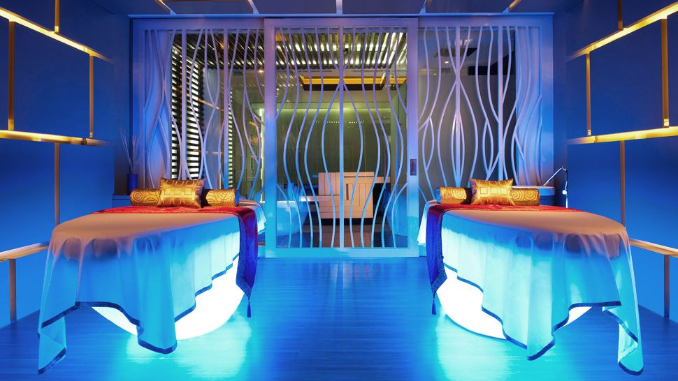 Singapore Day Spa Package