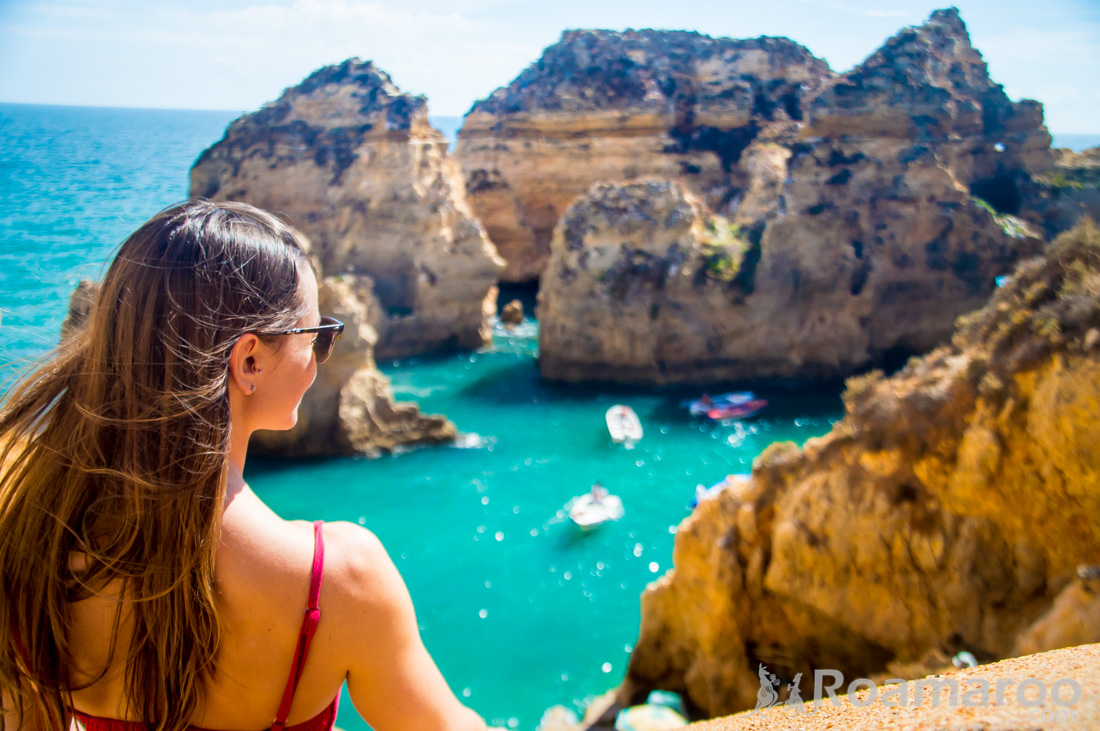 Visit portugal the ultimate road trip roamaroo travel blog - Tourist office lagos portugal ...