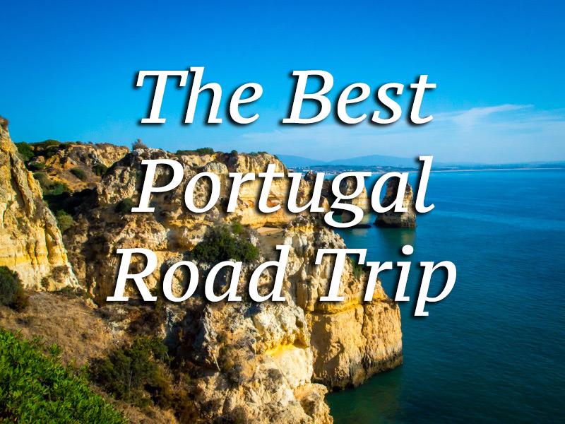 blog portugal road trip