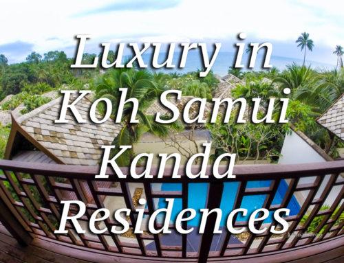 Koh Samui Villas: Kanda Residences