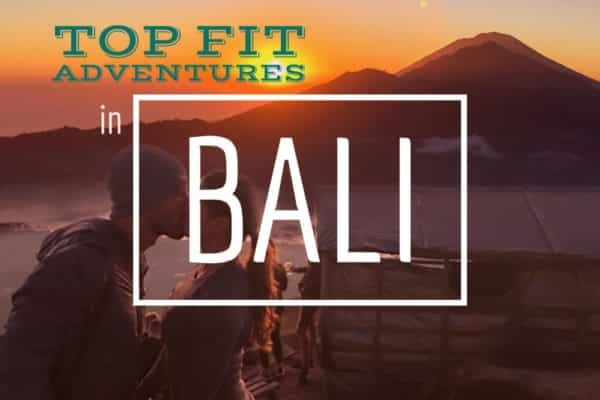 Best things to do in Bali Cover photo