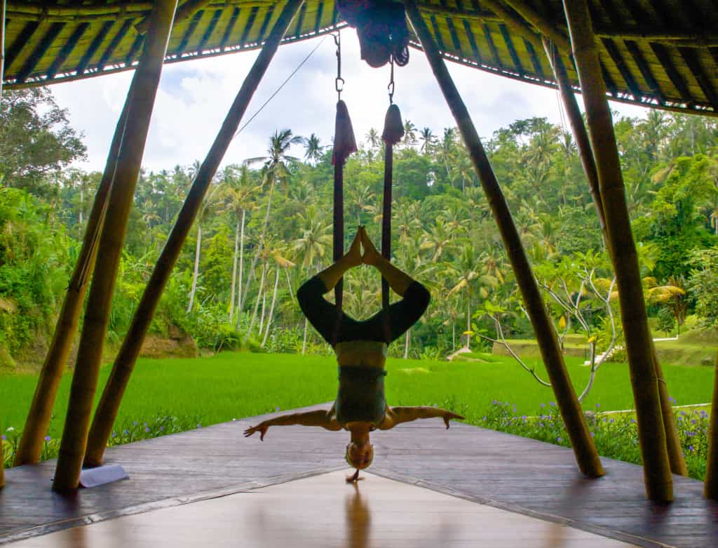 Best things to do in bali top 6 fit adventures for Places to do yoga