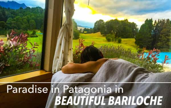 Where to go in Bariloche