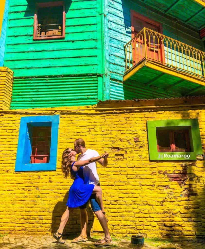 The Couple S Guide To Buenos Aires Roamaroo Travel Blog