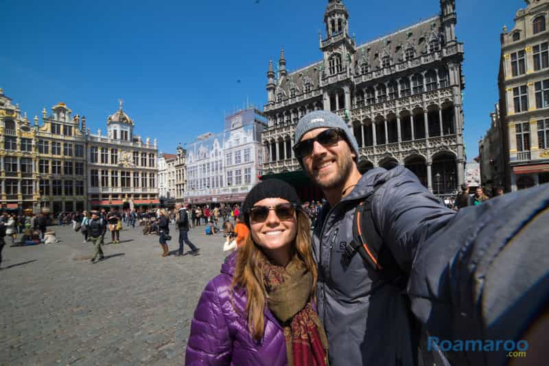things to do in Belgium