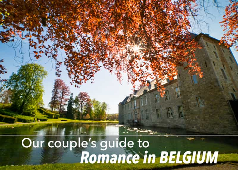 Belgium - Where to Romance - Final