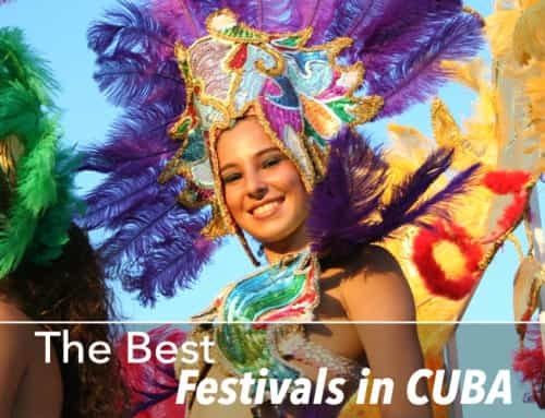 The Best Festivals in Cuba