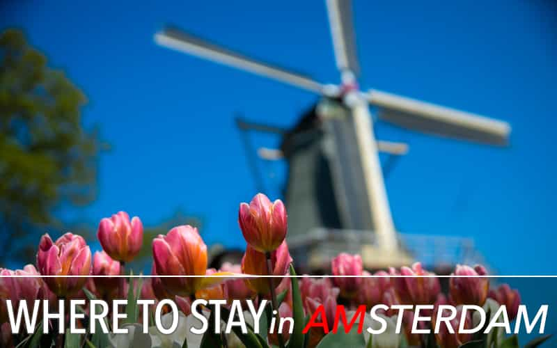 The Top Romantic Things To Do In Amsterdam