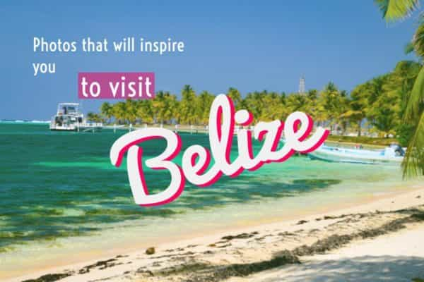 what to do in belize things to do in belize