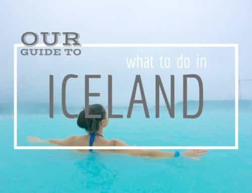 Best things to do in Iceland – Road Trip Guide