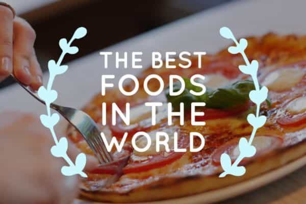 Best restaurants in the world