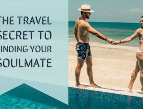 HuffPost: The Travel Secret to Finding Your Soulmate