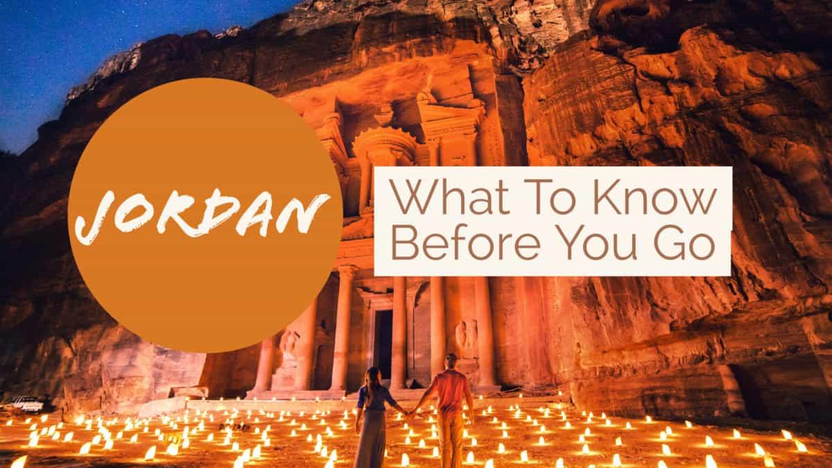 nowe style przemyślenia na temat kody kuponów Visit Jordan: What to Know Before You Go • Roamaroo