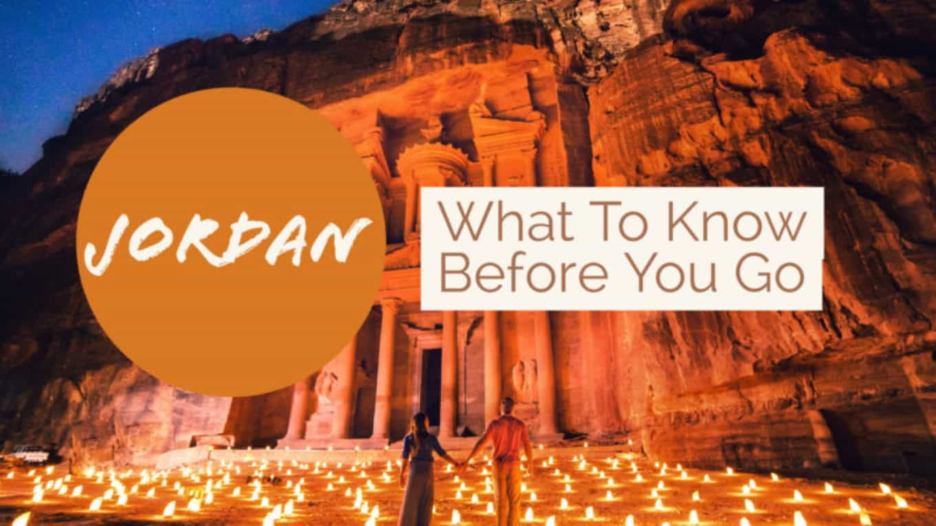 Visit Jordan What To Know Before You Go Roamaroo