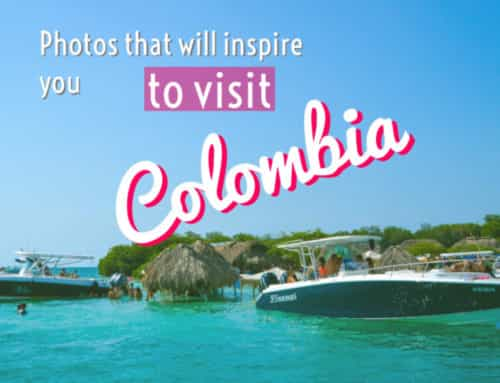Pictures to Inspire You to Visit Colombia