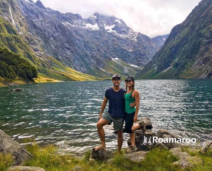 New Zealand - Roamaroo