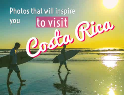 Photos to Inspire You to Visit Costa Rica