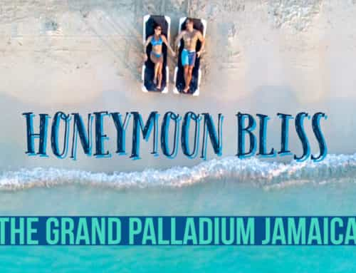 Honeymoon Island: The Grand Palladium Jamaica Resort & Spa