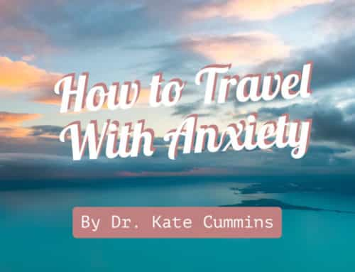 How to Travel with Anxiety