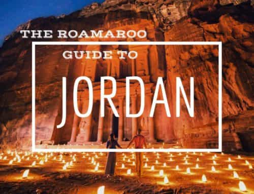 Visit Jordan: The Trip That Will Change Your Life Forever