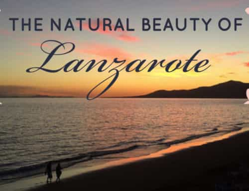 The Natural Beauty of Lanzarote