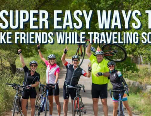5 Super Easy Ways to Make Friends While Traveling