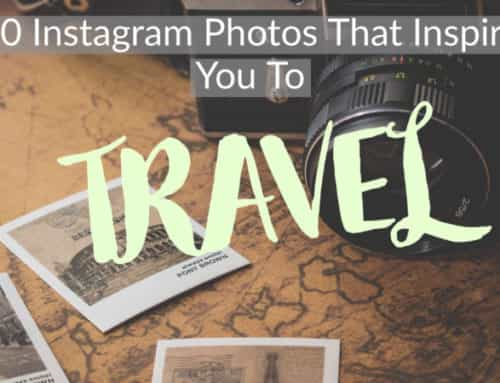 10 Instagram Photos to Inspire You to Travel