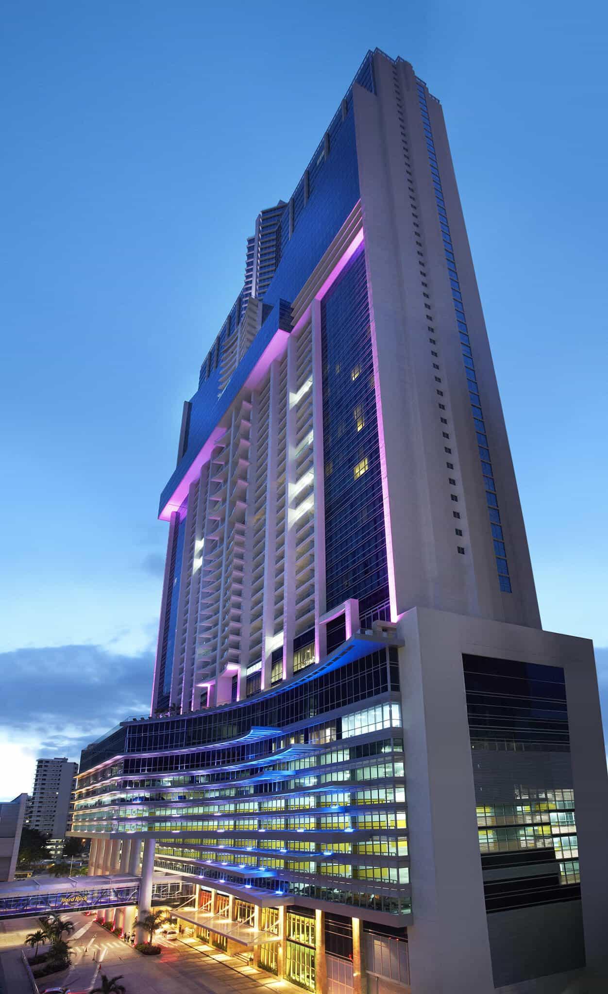 Panama City Airport Hotels