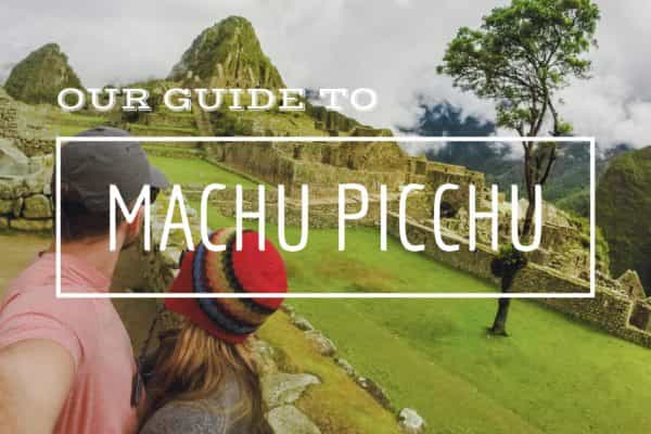 how-to-get-to-machu-picchu