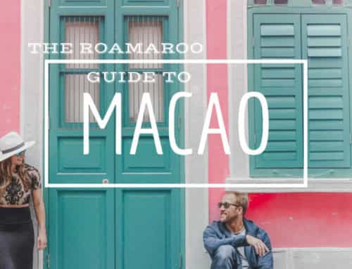 The Couple's Guide to Macao