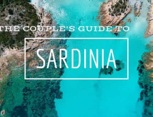 The Couple's Guide to Sardinia