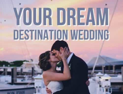 Destination Wedding: The Most Romantic Location for Your Special Day