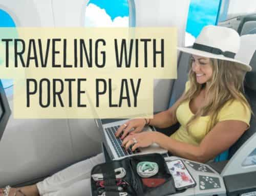 Porte Play: Packing List for Travel Photography