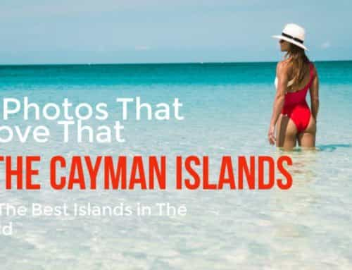 The Cayman Islands – 10 Photos That Prove That The Cayman Islands Are the Most Beautiful Islands In The World