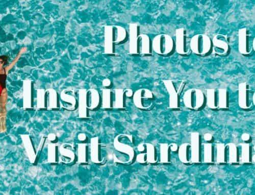 14 Photos To Inspire You To Visit Sardinia Italy