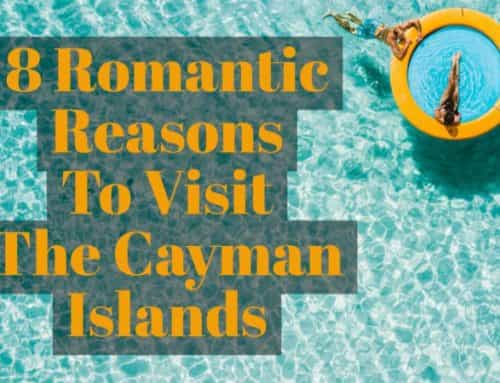 8 Romantic Reasons to Visit The Cayman Islands
