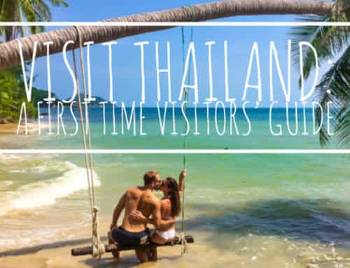 The Best Places to Visit in Thailand for First Timers